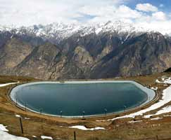 Tour Package Auli