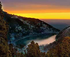 Auli Travel Package